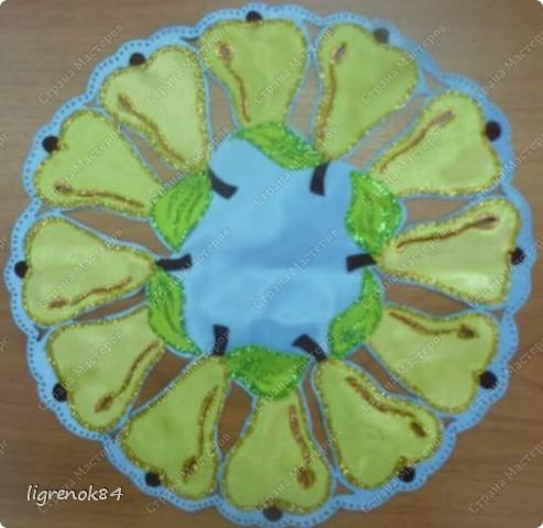 Интерьер, Мастер-класс Гильоширование: Мастер-класс по гильошированию или выжиганию по ткани (салфетка) Ткань 8 марта. Фото 1