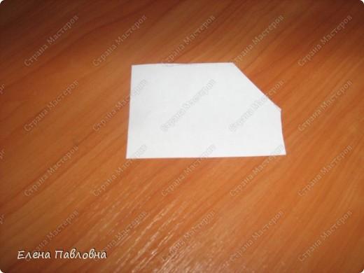 Игрушка, Мастер-класс, Поделка, изделие Шитьё: Курочка-пакетница (мини-МК) Ткань. Фото 9
