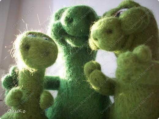 """Интерьер Валяние (фильцевание): Декоративное дерево """"Счастье быть семьей"""" Шерсть День семьи. Фото 17"""