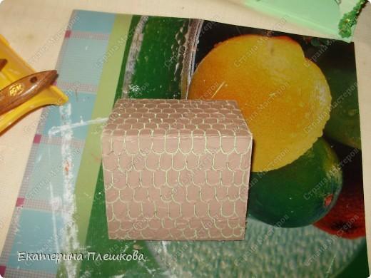 Декор предметов, Мастер-класс Декупаж: МК Чайного домика. Бумага, Дерево, Крупа 8 марта, День рождения. Фото 35