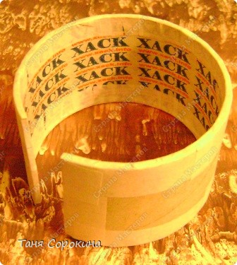 Мастер-класс, Поделка, изделие Бумагопластика, Лепка: Серёбряный браслет.Пейп-арт. Мастер -класс. Салфетки 8 марта. Фото 2