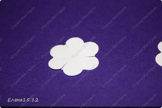 Мастер-класс, Поделка, изделие Бумагопластика, Квиллинг: Ваза с розами и мини МК Бумага, Бумажные полосы, Бусинки, Проволока. Фото 10