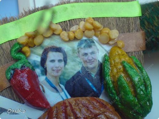 Поделка, изделие Валяние (фильцевание): Подарки Бумага гофрированная, Тесто соленое, Шерсть День рождения. Фото 25