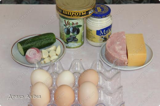Мастер-класс Рецепт кулинарный: Нежные закусочные рулетики Продукты пищевые. Фото 2