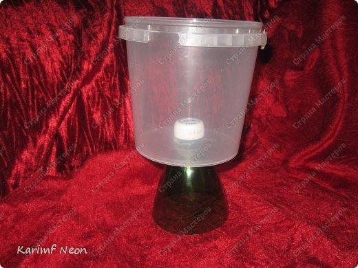 Как сделать лампу алладина фото 701