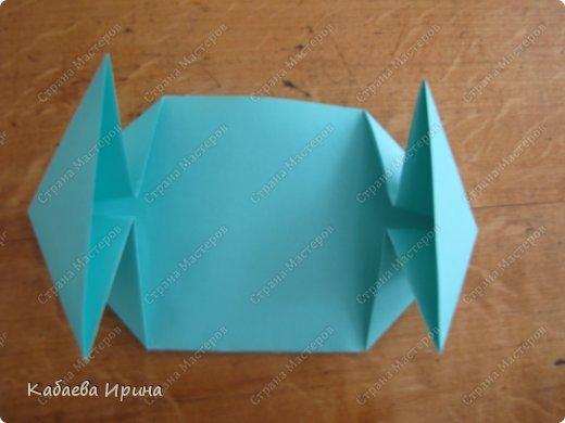 Как сделать т-80 оригами