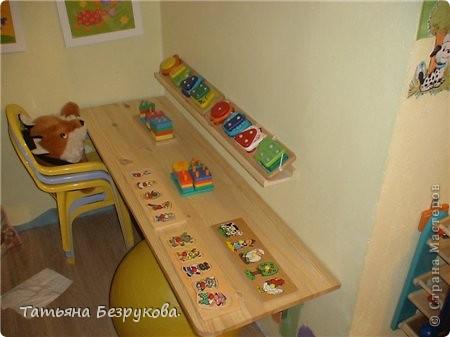 Декор предметов Рисование и живопись: Оформление детской комнаты. . Фото 2
