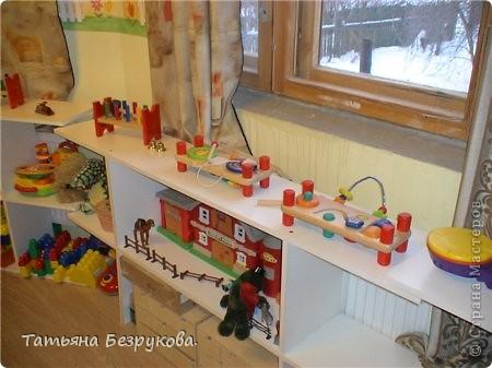 Декор предметов Рисование и живопись: Оформление детской комнаты. . Фото 3