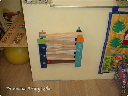 Декор предметов Рисование и живопись: Оформление детской комнаты. . Фото 4
