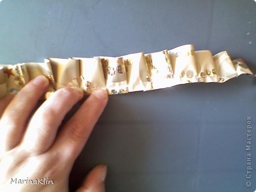 Мастер-класс, Свит-дизайн,  Моделирование, : Коляска из конфет Бумага, Бусинки, Картон, Скотч День рождения, . Фото 7