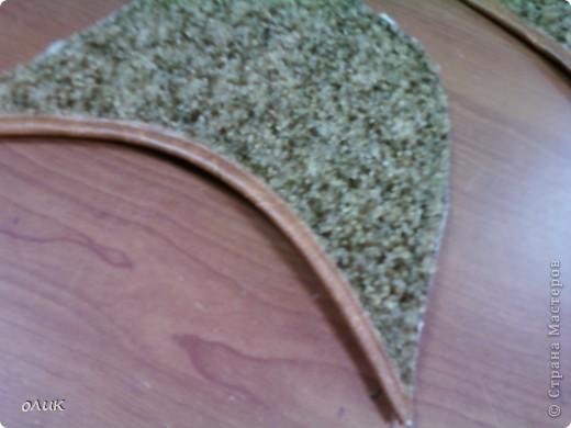 Мастер-класс,  Шитьё, : Домашние тапочки для себя и для гостей. Кожа, Мех, Ткань . Фото 8