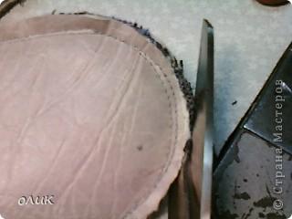 Мастер-класс,  Шитьё, : Домашние тапочки для себя и для гостей. Кожа, Мех, Ткань . Фото 14