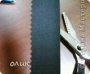 Мастер-класс,  Шитьё, : Домашние тапочки для себя и для гостей. Кожа, Мех, Ткань . Фото 15