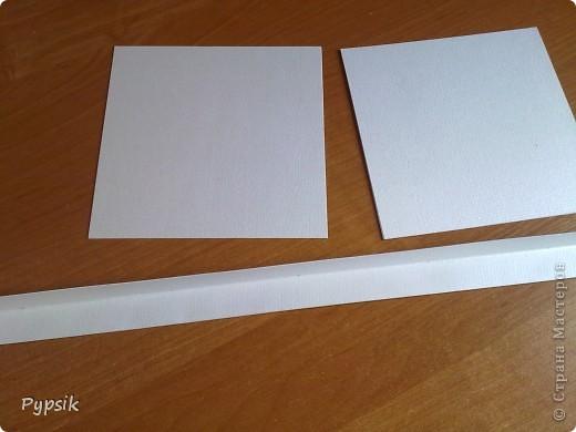 Мастер-класс, Упаковка,  : МК Коробочки Картон . Фото 4