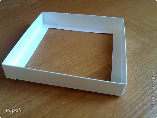 Мастер-класс, Упаковка,  : МК Коробочки Картон . Фото 5
