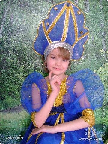 Гардероб,  Шитьё, : Карнавальные костюмы Ткань Новый год, . Фото 3