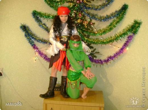 Гардероб,  Шитьё, : Карнавальные костюмы Ткань Новый год, . Фото 8