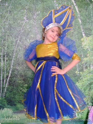 Гардероб,  Шитьё, : Карнавальные костюмы Ткань Новый год, . Фото 4