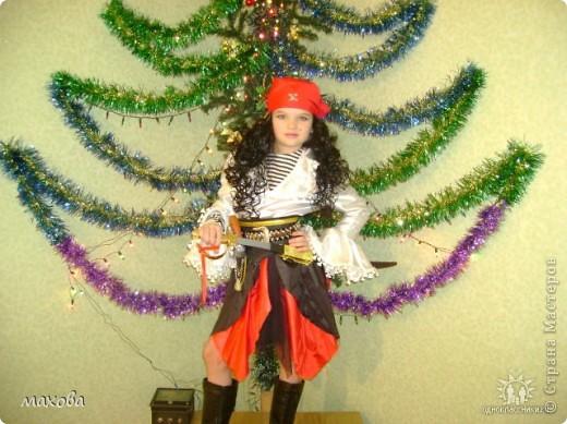 Гардероб,  Шитьё, : Карнавальные костюмы Ткань Новый год, . Фото 7