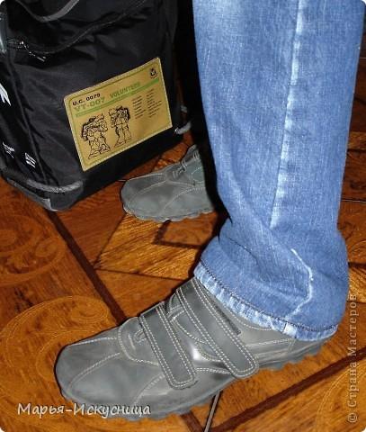 Доброго времени суток всем жителям Страны! Не так давно узнала, что джинсы укорачивают, оставляя фабричный вываренный край. В необъятных просторах интернета нашла пошаговую инструкцию (<a data-cke-saved-href=