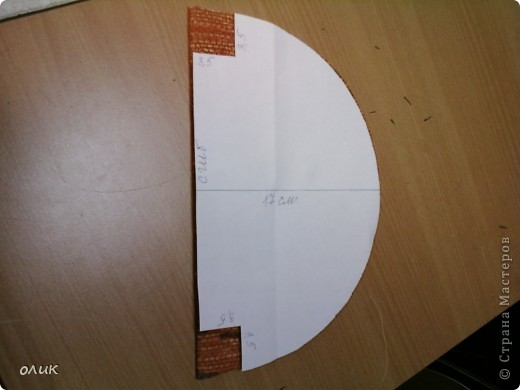 Мастер-класс,  Шитьё, : КОСМЕТИЧКА М.К. Ткань . Фото 3
