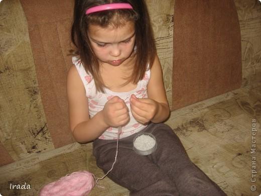 Вязанные беретки осень крючком для девочек.