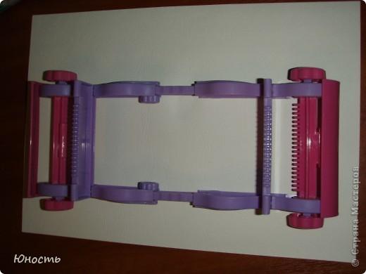 Материалы и инструменты Бисероплетение: Станки для бисероплетения. Фото 1