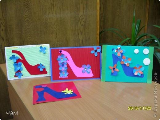 Картинки открыток на день матери своими руками