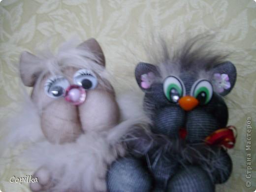 Мастер-класс, : МК игрушки-завязушки Материал бросовый Новый год, . Фото 25