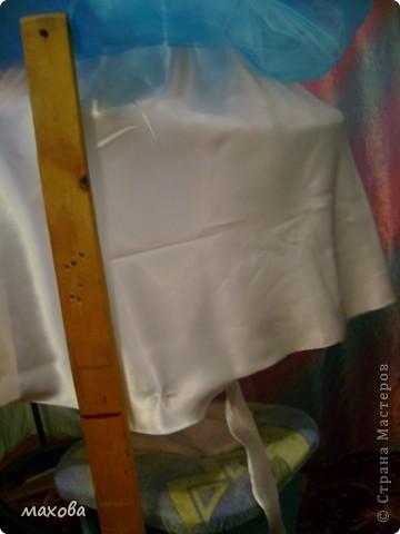 Мастер-класс,  Шитьё, : юбка к корсету  Ткань . Фото 21
