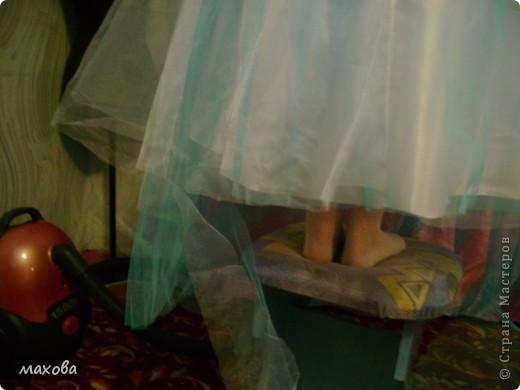 Мастер-класс,  Шитьё, : юбка к корсету  Ткань . Фото 23