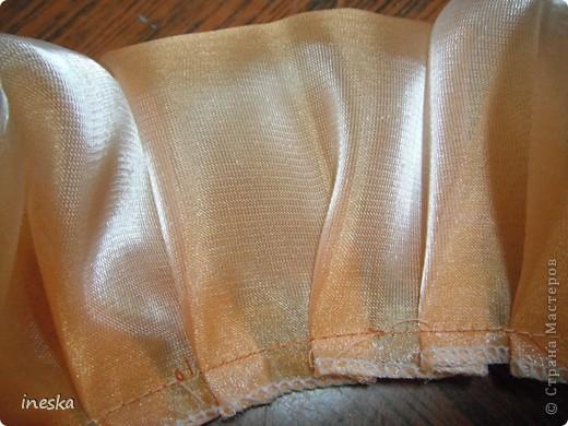 Мастер-класс Шитьё: Декор корзины для свадьбы для Лесной нимфы и  всем кому пригодится Свадьба. Фото 15