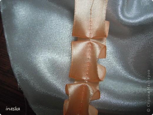 Мастер-класс Шитьё: Декор корзины для свадьбы для Лесной нимфы и  всем кому пригодится Свадьба. Фото 16