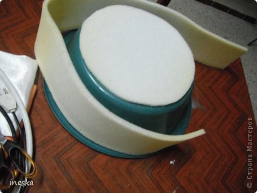 Мастер-класс Шитьё: Декор корзины для свадьбы для Лесной нимфы и  всем кому пригодится Свадьба. Фото 5