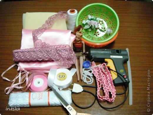 Мастер-класс: Мои шкатулки Барби обещанный МК 8 марта, Валентинов день, День рождения, День семьи, Новый год. Фото 2