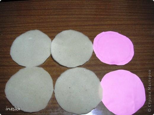 Мастер-класс: Мои шкатулки Барби обещанный МК 8 марта, Валентинов день, День рождения, День семьи, Новый год. Фото 5