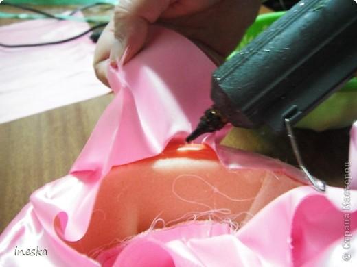 Мастер-класс: Мои шкатулки Барби обещанный МК 8 марта, Валентинов день, День рождения, День семьи, Новый год. Фото 15