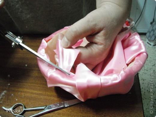 Мастер-класс: Мои шкатулки Барби обещанный МК 8 марта, Валентинов день, День рождения, День семьи, Новый год. Фото 17