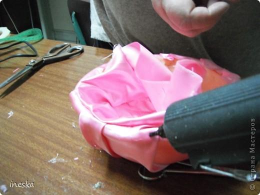 Мастер-класс: Мои шкатулки Барби обещанный МК 8 марта, Валентинов день, День рождения, День семьи, Новый год. Фото 18