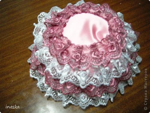 Мастер-класс: Мои шкатулки Барби обещанный МК 8 марта, Валентинов день, День рождения, День семьи, Новый год. Фото 21