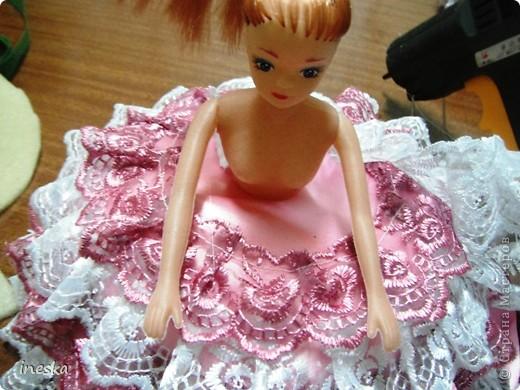 Мастер-класс: Мои шкатулки Барби обещанный МК 8 марта, Валентинов день, День рождения, День семьи, Новый год. Фото 23