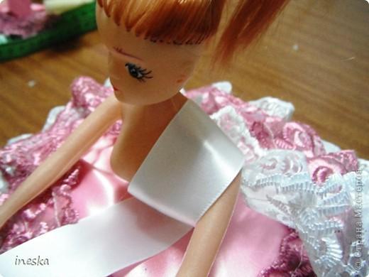 Мастер-класс: Мои шкатулки Барби обещанный МК 8 марта, Валентинов день, День рождения, День семьи, Новый год. Фото 24
