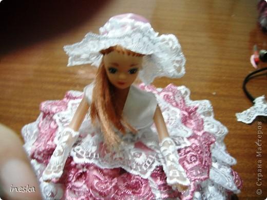 Мастер-класс: Мои шкатулки Барби обещанный МК 8 марта, Валентинов день, День рождения, День семьи, Новый год. Фото 28