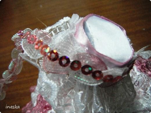 Мастер-класс: Мои шкатулки Барби обещанный МК 8 марта, Валентинов день, День рождения, День семьи, Новый год. Фото 29