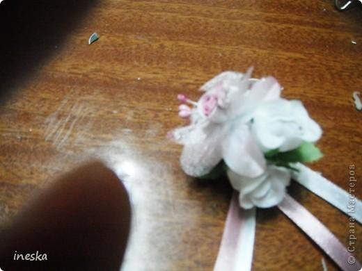 Мастер-класс: Мои шкатулки Барби обещанный МК 8 марта, Валентинов день, День рождения, День семьи, Новый год. Фото 31