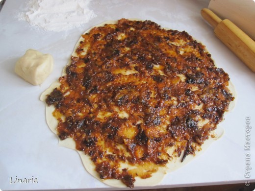 Кулинария, Мастер-класс, Рецепт кулинарный, : Мой новогодний торт Продукты пищевые . Фото 10