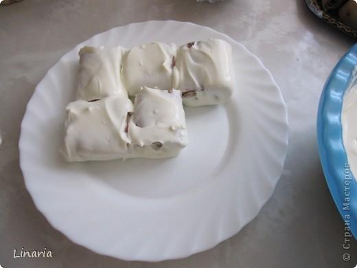 Кулинария, Мастер-класс Рецепт кулинарный: Мой новогодний торт Продукты пищевые. Фото 18