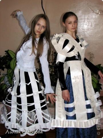 Схема вязания детского шарфа спицами для девочки 56