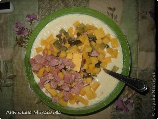 Кулинария, Мастер-класс: Питта. Быстро, просто, вкусно!!! Продукты пищевые. Фото 4