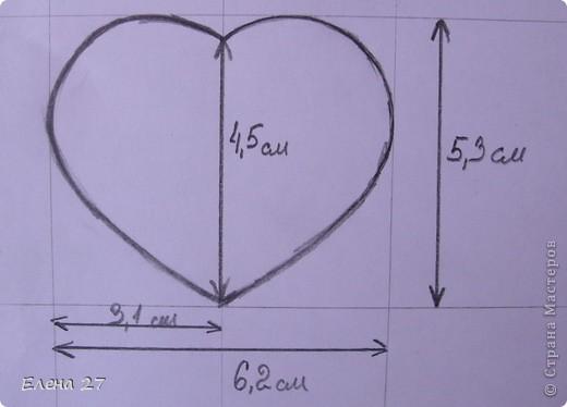 Мастер-класс Киригами, pop-up: МК Сердце в руках Бумага Валентинов день, Свадьба. Фото 1